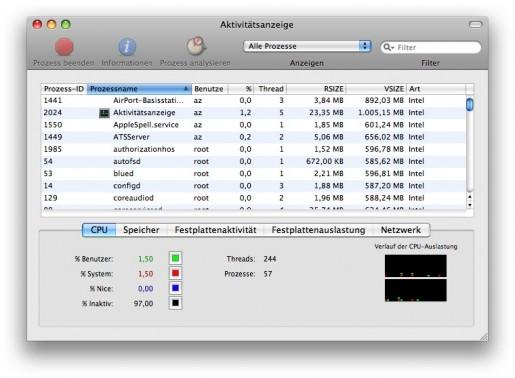 Mac Task Manager – Free wallpaper download