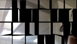 iLife iMovie - Vorschaufenster