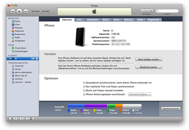 Iphone nach software update 11.1.2 startet nicht mehr