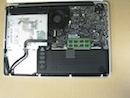 Umbau auf SSD - HDD entfernen