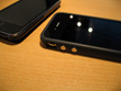 iPhone 4 Bumper Buttons