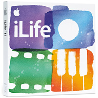 Apple iLife Box