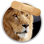 Fix Lion