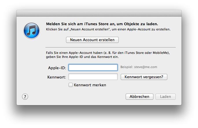 Apple Id Erstellen So Funktioniert S Klarmobil De 5