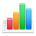 Apple iWork – Numbers