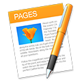 Apple iWork – Pages