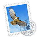 E-Mail Konto in Apple Mail