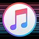iTunes 10 - Buttons korrigieren