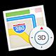 Orte und Routen aus der Karten-App ans iPhone senden