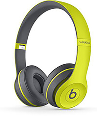 Beats solo2wireless - Bluetooth Kopfhörer