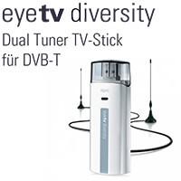 eyeTV diversity