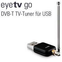 eyeTV go