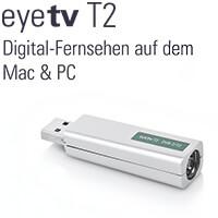 eyeTV DVB-T2