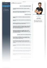 MacKeeper Systemstatus Schwerwiegend