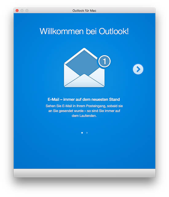 Microsoft Office 2016 - Neues in Outlook