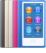 iPod nano Kaufberatung